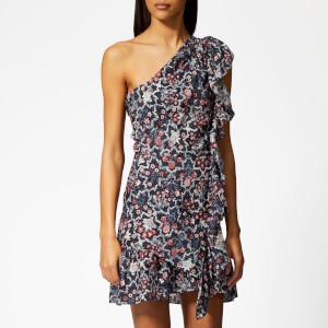 Isabel Marant Étoile Women's Teller Dress - Midnight
