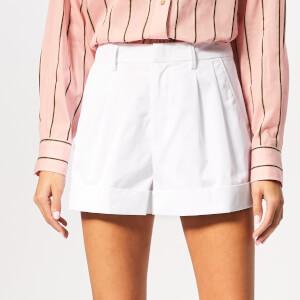 Isabel Marant Étoile Women's Olbia Shorts - White