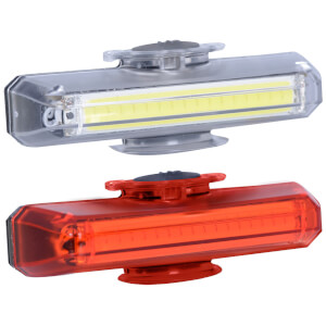 Oxford UltraTorch Slimline LED Light Set
