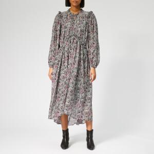 Isabel Marant Women's Norja Dress - Black