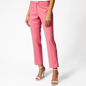 PS Paul Smith Women's Pink Trousers - Pink