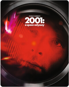 2001: Odyssey im Weltraum - 4K Ultra HD Limited Edition Steelbook