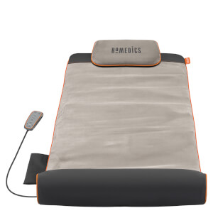 Tapete para Alongamentos Stretch Back da HoMedics