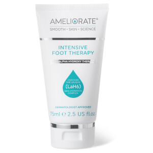 AMELIORATE Intensive Foot Treatment -jalkavoide 75ml