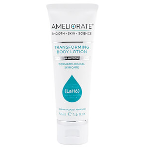Loção de Corpo Transformadora da AMELIORATE 50 ml