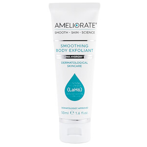 AMELIORATE Smoothing Body Exfoliant -kuorintavoide 50ml