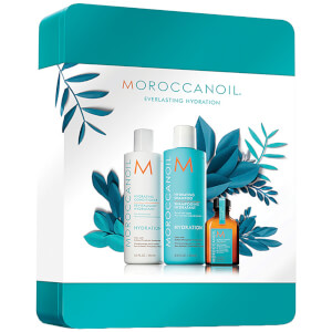 Moroccanoil Keepsake Hydrating Tin