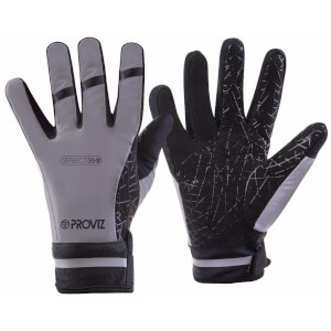 Proviz REFLECT360 Waterproof Gloves