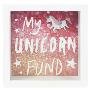 My Unicorn Fund Money Box