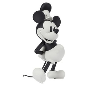 Bandai Tamashii Nations Disney Mickey Mouse Steamboat Willie 1928 Figuarts ZERO Statue 13cm