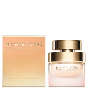 Michael Kors Wonderlust Eau Fresh Eau de Toilette 50ml
