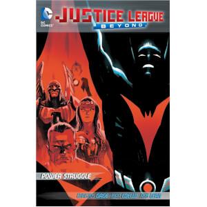 DC Comics Justice League Beyond 2.0 Power Struggle (Graphic Novel)