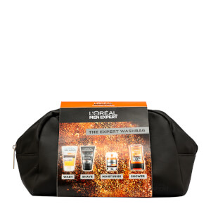 L'Oréal Paris Men Expert Hydra Energetic Wash Bag Christmas Gift (Worth £22.96)