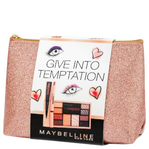Maybelline Eye Candy Christmas Gift (Worth £27.97)
