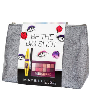 Maybelline Smokin' Hot Christmas Gift (Worth £25.97)