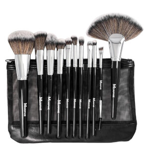 Morphe Set 504 Sculpt and Define Brush Set