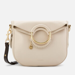 See By Chloé Women's Monroe Bag - Cement Beige
