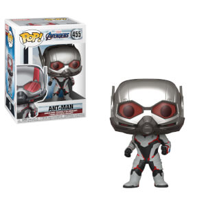 Marvel Avengers: Endgame Ant-Man Pop! Vinyl Figure