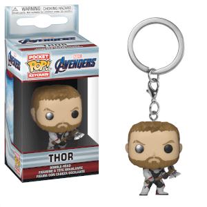 Llavero Funko Pop! - Thor - Marvel Vengadores: Endgame