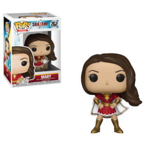 DC Comics Shazam Mary Funko Pop! Figuur