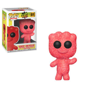 Sour Patch Kids (Red) Funko Pop! Candy
