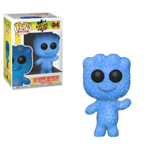 Figuras Funko Pop! Vinyl - Azul - Sour Patch Kids