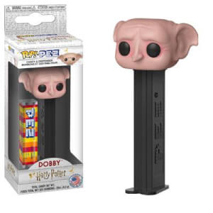 Harry Potter Dobby Funko Pop! Pez