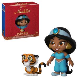 Disney Funko 5 Star Vinyl Figure: Aladdin - Jasmine