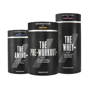 Myprotein PhaseTech™ Bundle