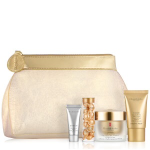 Elizabeth Arden Ceramide Lift & Firm Youth Restoring Solutions (Worth £98)