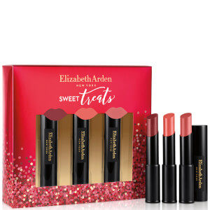 Elizabeth Arden Sweet Treats Plush Up Gelato Trio