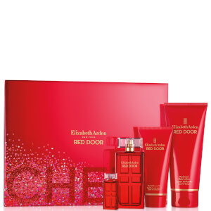 Elizabeth Arden Red Door 50ml Eau de Parfum 4 Piece Set