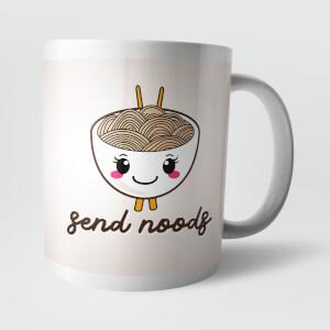 Send Noods Mug