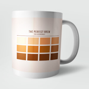 The Perfect Brew Mug