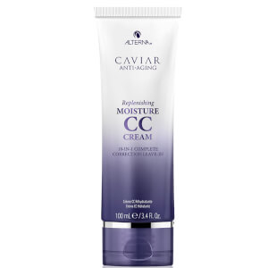 CC Crème Replenishing Moisture Caviar Alterna 100 ml