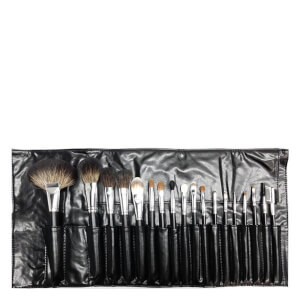 Morphe Set 681 - 18 Piece Sable Brush Set