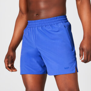 Rise 5 Inch Shorts - Ultra Blue