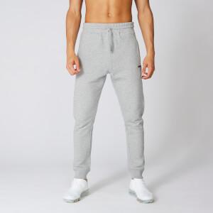 Evo Lightweight Joggers - Grey Marl