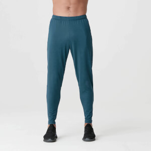 Myprotein Move Joggers - Petrol Blue