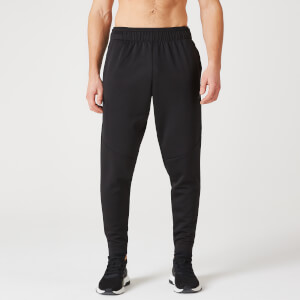 Myprotein Luxe Therma Joggers – Black