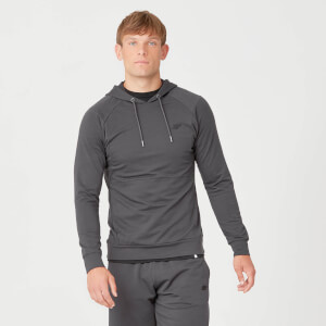 MP Men's Form Pullover Hoodie - Slate