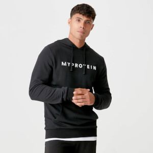 Myprotein The Original Pullover Hoodie - Black