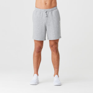 The Original Sweat Shorts - Grey Marl