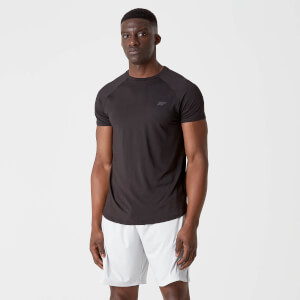 Essentials Training T-Shirt - Black