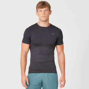 MP Men's Seamless T-Shirt - Slate
