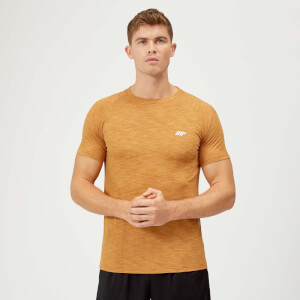 Performance T-Shirt - Amber Marl