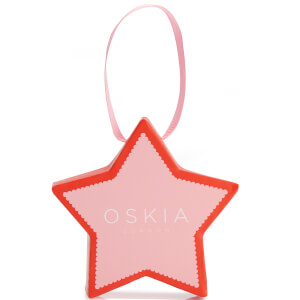Oskia Star Kissed Christmas (Worth £15.00)