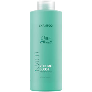 Wella Professionals Care INVIGO Volume Boost Bodifying Shampoo 1000ml