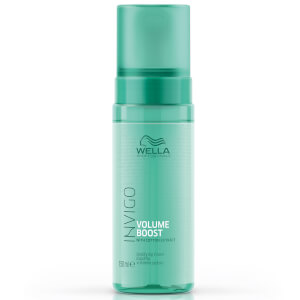 Wella Professionals Care INVIGO Volume Boost Bodifying Foam 150ml