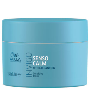 Wella Professionals Care Invigo Balance Senso Calm Sensitive Mask 150ml